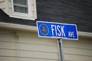 Fisk Avenue