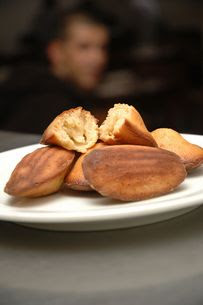 Madeleines+St+John+Bread+and+Wine+review+London+Chow