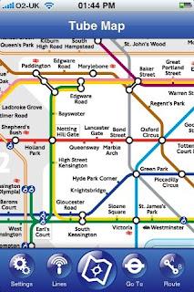London+Tube+Apple+Apps