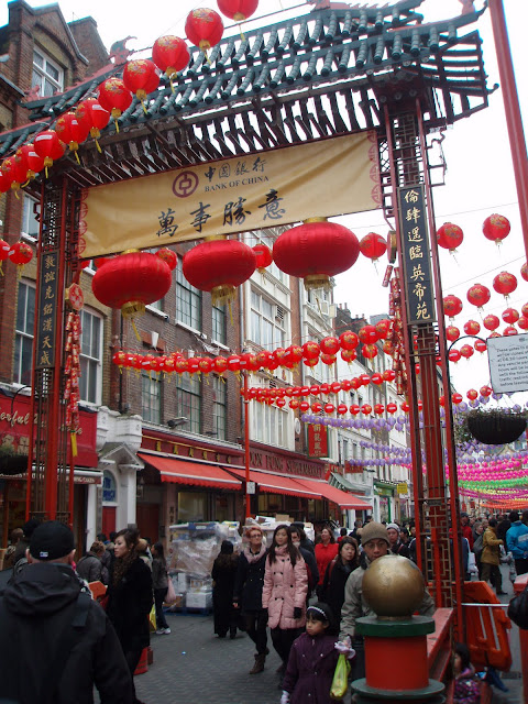 Chinese+New+Year+celebrations+lanterns+London