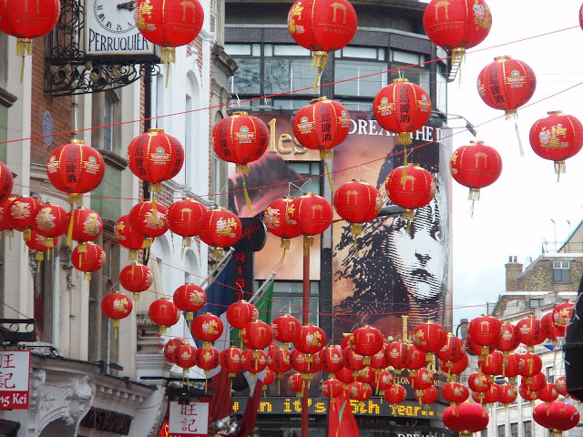 London+Chinese+New+Year+celebrations+Les+Miserables