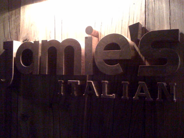 Jamie's+Italian+review+London+Chow