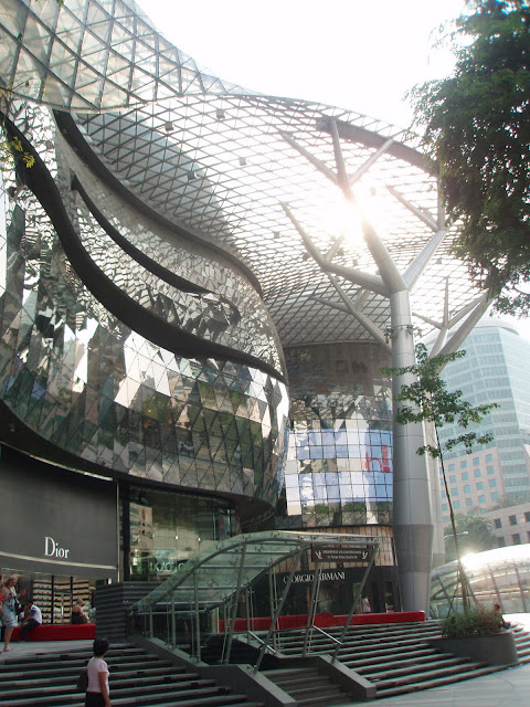 Singapore+Orchard+ion
