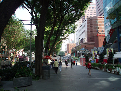 Singapore+Orchard+Road+shopping+belt