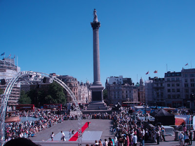Nelson-Column-Trafalgar-Square-London