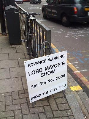 iPhone-London-Lord-Mayor-show