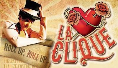 La+Clique+Circus+London