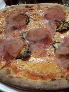 La+Forchetta+pizzeria+London+Islington+Angel