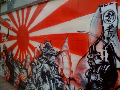 graffiti+london