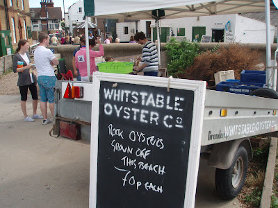 Whitstable+oyster+company+stall