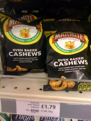 Waitrose+Marmite+Oven+Baked+Cashew+nuts+Singaporean+in+London