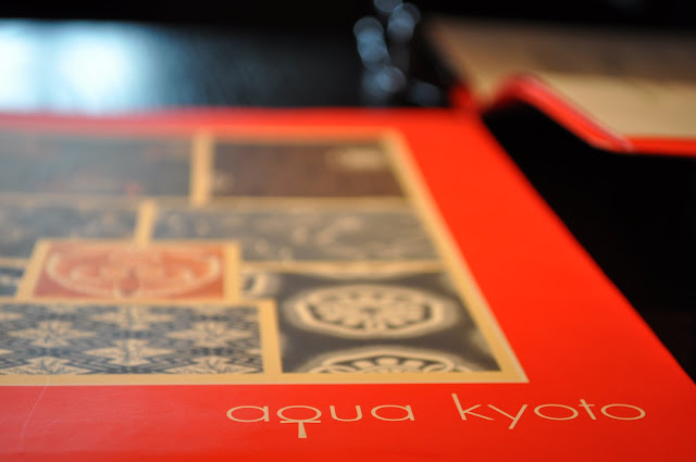 Aqua+Kyoto+review+Regent+Street+Japanese+restaurant