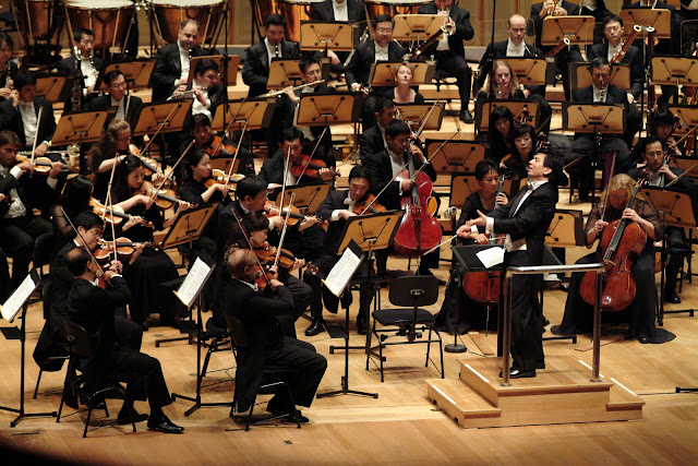 Singapore+Symphony+Orchestra+SSO+London+Royal+Festive+Hall+2010
