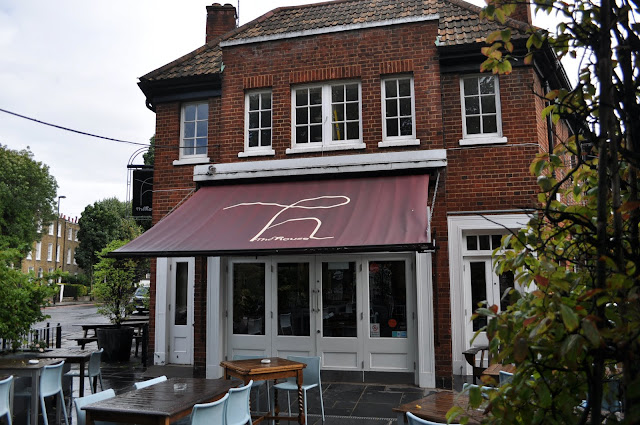 The+House+Pub+and+Dining+Room+review+Islington+Canonbury