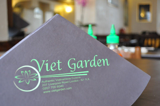 Viet+Garden+Islington+Vietnamese+restaurant+review
