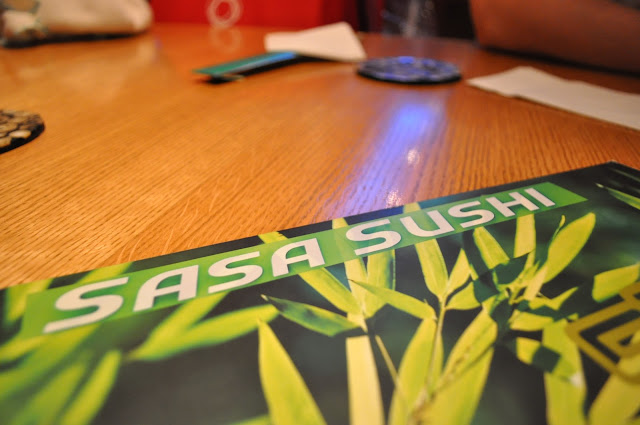 Sasa+Sushi+review+Angel+Islington+Japanese+restaurant