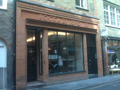 Bocca+De+Lupo+review+Soho+Archer+Street