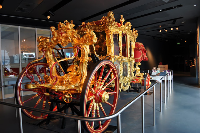 Museum+of+London+Lord+Mayor+carriage