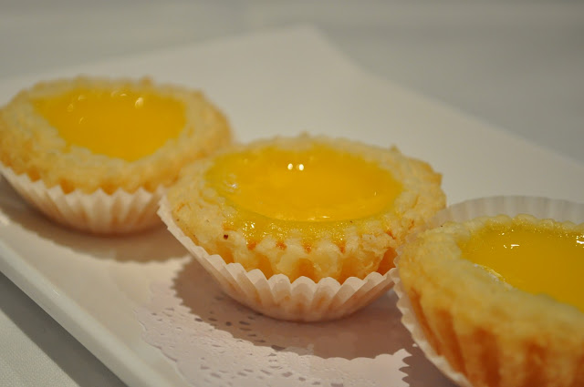 Royal+China+review+Baker+Street+London+dim+sum+restaurant+egg+tarts