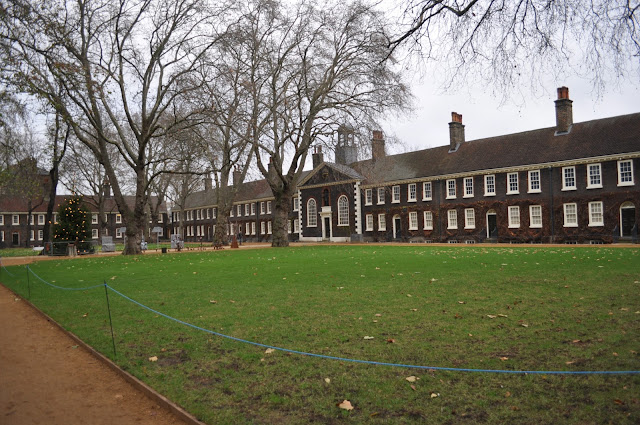Geffrye+Museum+Christmas+history+exhibition