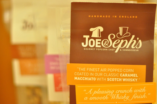 Joe+and+Sephs+BGourmet+popcorn+review