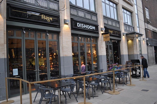 Dishoom+review+London+Covent+Garden+Indian+restaurant
