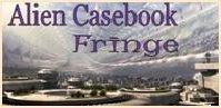 Alien Casebook Fringe