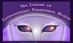 League of Extraordinary Paranormal Women