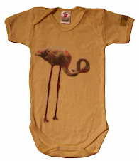 "Babybody ""Flamingo"""