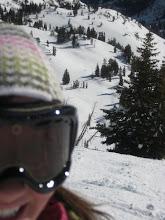 Skiier for life