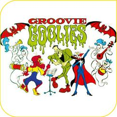 Cathode Angel: Forgotten Music: The Groovie Ghoulies