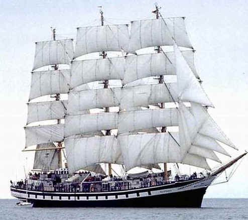 clippers ships