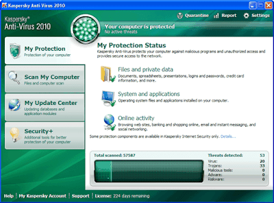 Ключ Для Kaspersky Anti-Virus 5.0