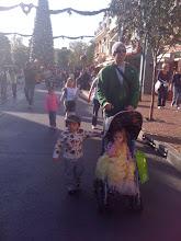 Felix Bday/Disneyland