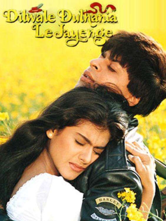 dilwale dulhania le jayenge wallpaper Ever Green Bollywood Romances to Watch on Cold Winter Evenings