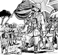 effect of european colonization on kenya Among the kikuyu of kenya women were the major food  in come cases european labour demands were most  1 response to the effect of colonialism on african women.