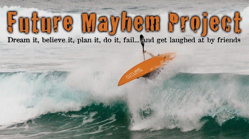 future mayhem project