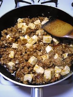 how to make mapo tofu youtube