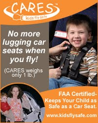 CARES Fly Safe