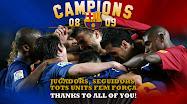 Barca Fans!!