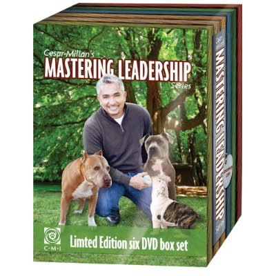 4 product ratings - cesar millan millan's mastering leadership volume 1 people training for dogs dvd $ Trending at $ Trending price is based on prices over last 90 days.