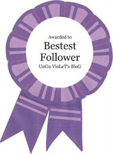 Bestest Follower Awards!!!