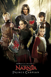 Las crónicas de Narnia: El príncipe Caspian (The chronicles of Narnia: Prince Caspian) (2008) Español Latino