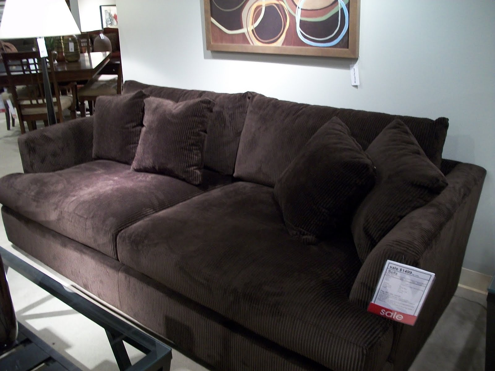 Comfortable Couches For Family Rooms Part - 19: I Want A Couch That Can Fit Two People Laying Next To One Another. And, It  Is Required To Be Comfortable Enough For Afternoon Naps. Every Family Room  ...