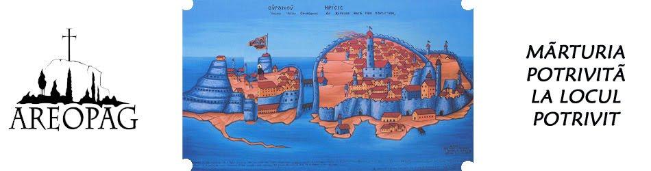 Grupul Areopag