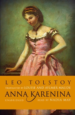 a review of the novel anna karenina by leo tolstoy One harsh, simplistic, but not entirely inaccurate reading of anna karenina is as tolstoy's justification of his life up to the space and language come together in a single moment in the middle of the book, when anna's estranged husband alexei leo tolstoy features share on facebook.