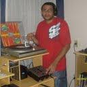 DJ Sergio Henrique (São Vicente - SP)