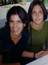 Laura y patricia !!son mi vida¡¡