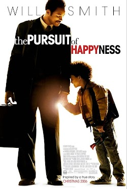 Mưu Cầu Hạnh Phúc - The Pursuit of Happyness (2006) Poster