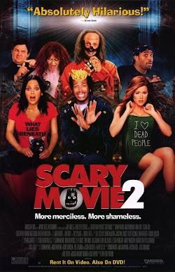 Liên Khúc Phim Kinh Dị 2 - Scary Movie 2 (2001) Poster
